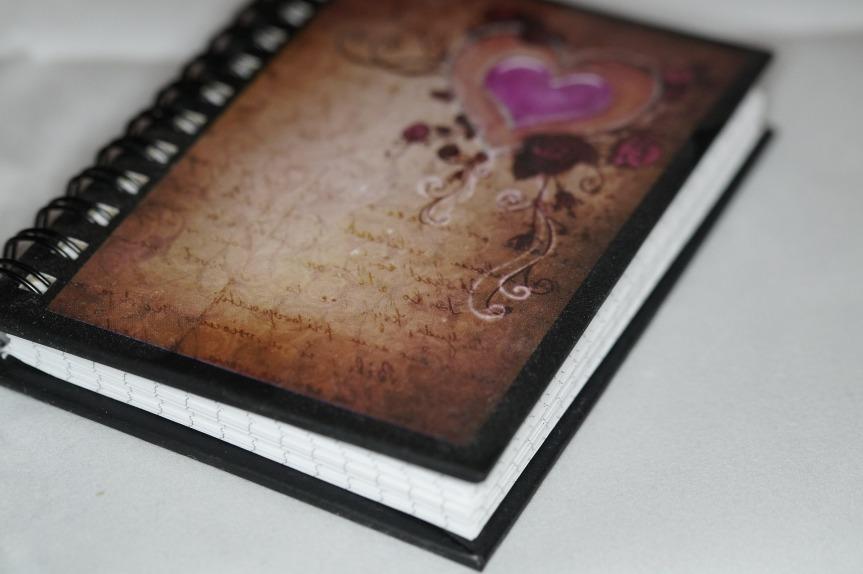 Worin liegt der therapeutische Effekt des TagebuchSchreibens?