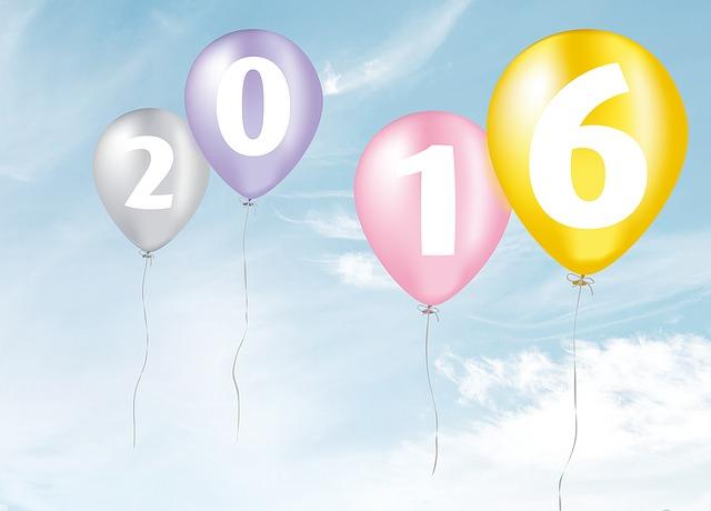 2016 – Meine Wünsche für das NeueJahr